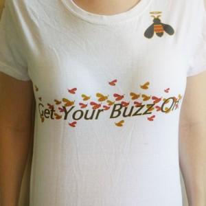 Angel Shirt Front