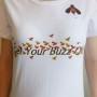 Devil T-shirt Front