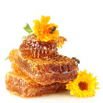 One Food, Many Uses: Honey Products